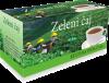 Zeleni čaji škatlice