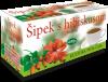 Šipek s hibiskusom - škatlice